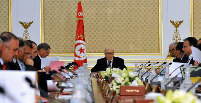 هل تتراجع الحكومة التونسية عن مشروع قانون المصالحة؟