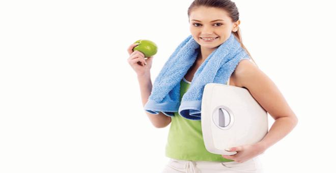 أفضل النصائح للتخلص من الوزن الزائد بشكل