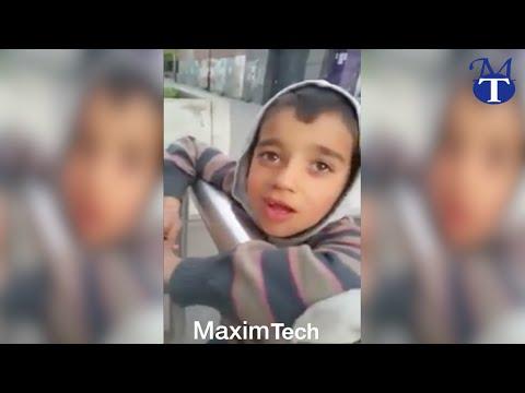 طفل سوري لاجئ ببلجيكا: المغرب أحسن من بلجيكا