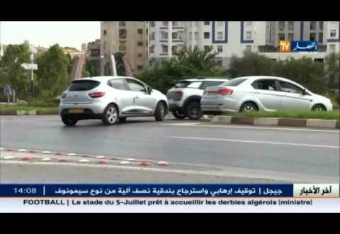 تعرف على الطريقة الجنونية التي يسوق بها الجزائريون سياراتهم
