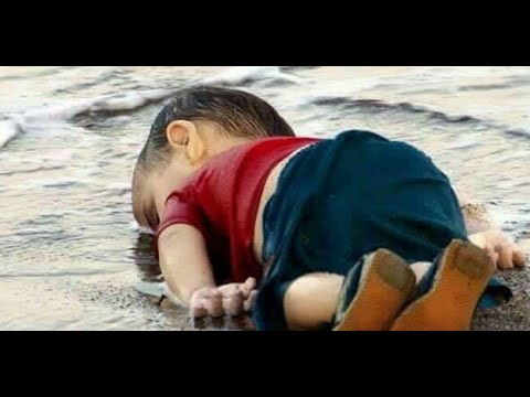طفل سوري من بين ضحايا المتوسطي