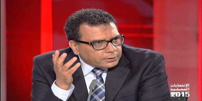 منار السليمي: هناك أحزاب لن تعود كما كانت بعد نتائج 4 شتنبر