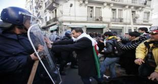 الانفجار الاجتماعي بالجزائر