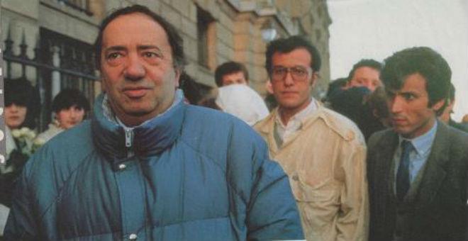 جبهة القوى الاشتراكية تنتقد القضاء الفرنسي بشأن قضية مسيلي