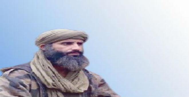الرجل الثاني في القاعدة بالمغرب الإسلامي على لائحة