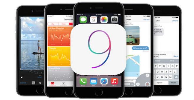 مليون دولار..جائزة لمن يخترق نظام iOS 9