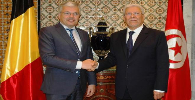 بلجيكا ستيعد النظر في تحذير رعايها من السفر إلى تونس