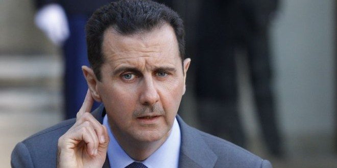 Bachar-al-Assad-resolument-inflexible