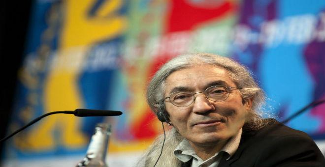 بوعلام صنصال مرشح لجائزة
