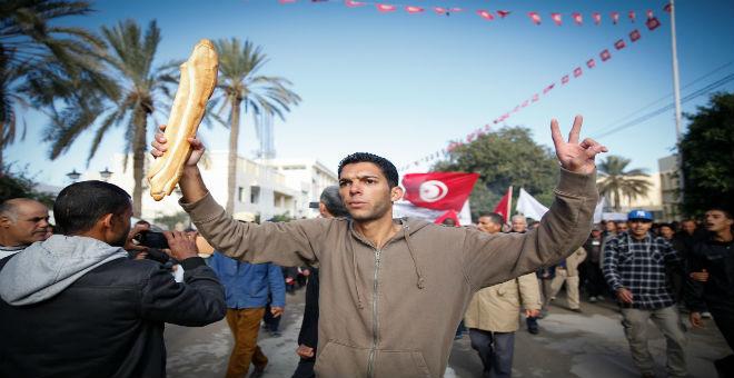 هذه هي كلفة الربيع العربي بالنسبة لاقتصادات دول المنطقة