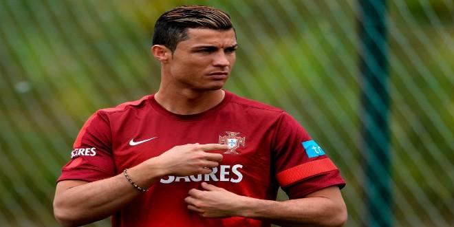 C.Ronaldo.