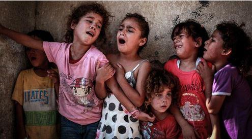 الحروب تمنع 13 مليون طفل من الذهاب للمدارس في الشرق الأوسط وإفريقيا!