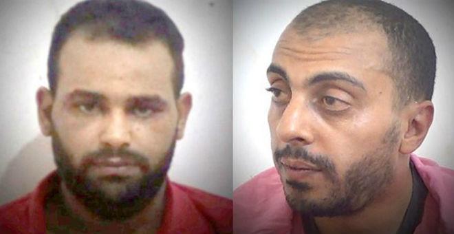 بكوش يتوقع الإفراج عن الصحفيين التونسيين بليبيا الشهر المقبل