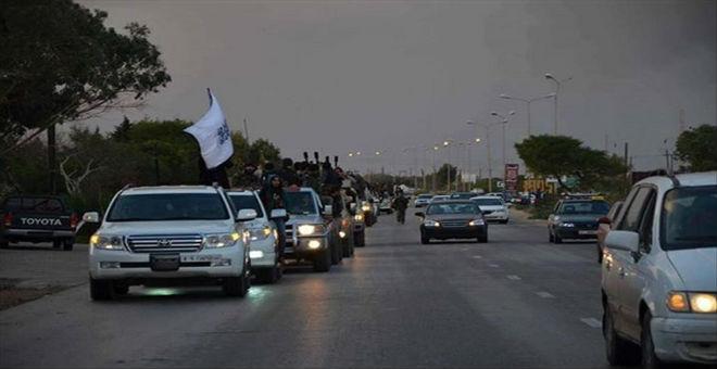 داعش يتلقى مزيدا من الخسائر في درنة