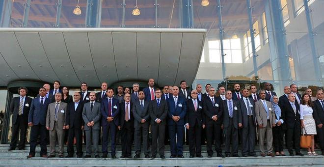 الأمم المتحدة تبحث عن بدائل في حال فشل الحوار الليبي