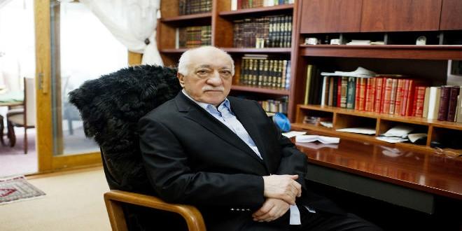 Fathallah Golen