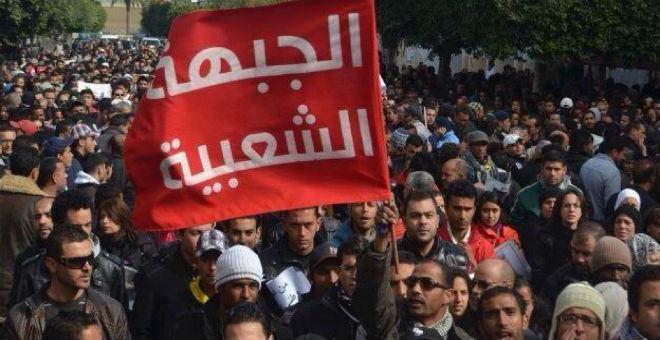 تونس: الجبهة الشعبية تدعو اتحاد الشغل للتصدي لقانون المصالحة