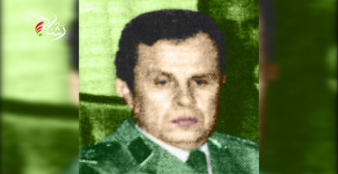 الجزائر: محاكمة الجنرال آيت وعرابي تدور في غياب الفريق