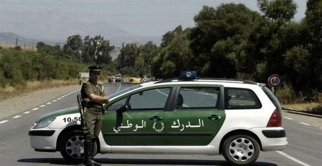 الجزائر: اعتقال 6 من قدماء