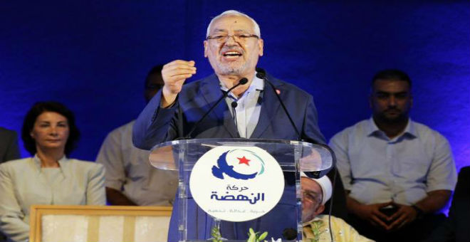 تونس: حركة النهضة تنفي رغبته في