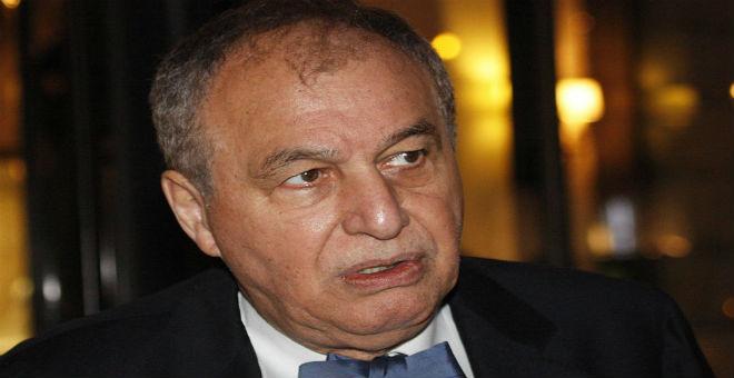 غزالي: مشكلة الجزائر ليس تراجع أسعار النفط بل سوء التدبير الاقتصادي