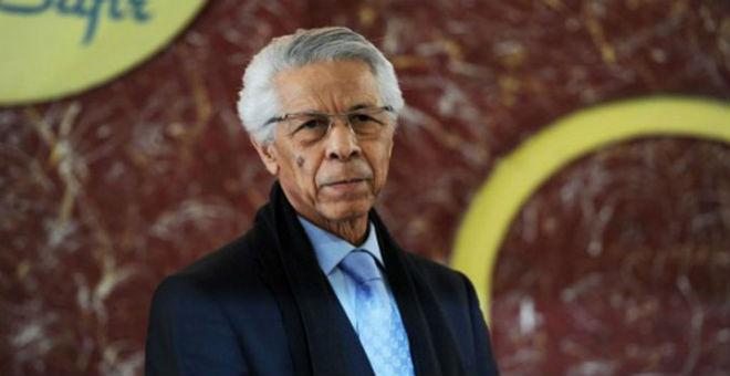 مولود حمروش ينفي وجود صراع بين أجنحة السلطة في الجزائر