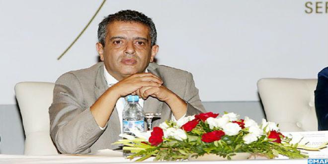 السنوسي يطالب بإلغاء مباريات السد للهواة والصعود المباشر