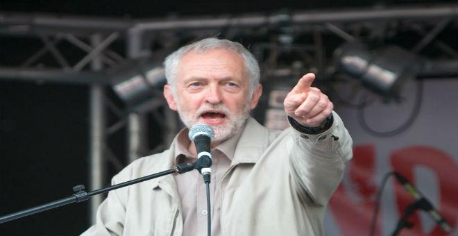 حزب العمال البريطاني يغير جلده بعد انتخاب كوربين زعيما له