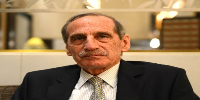 Jihad Al Khazen