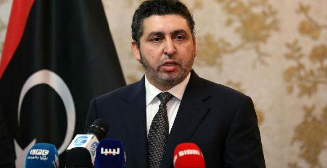 حكومة طرابلس تهدد بالتصعيد العسكري ضد قوات حفتر