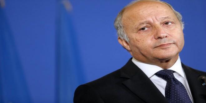 لوران فابيوس، وزير خارجية فرنسا يغادر منصبه