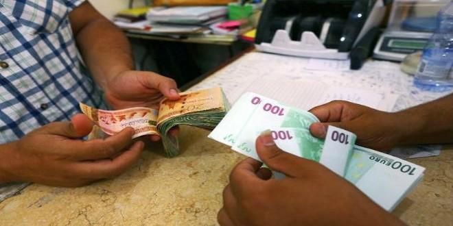 Libya currency