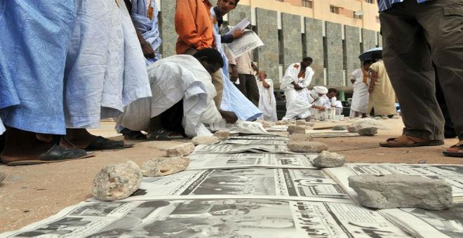 منظمات دولية ومحلية تستنكر التضييق على الصحفيين بموريتانيا
