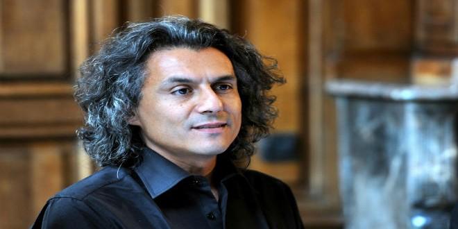 رجل الأعمال الجزائري رشيد نكاز