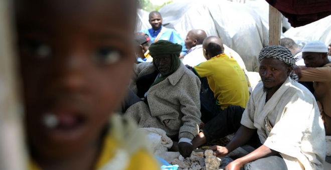 الجزائر رحلت 3600 نيجيري إلى بلادهم