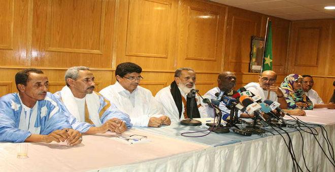 موريتانيا: دعوة السلطة للحوار..هدية ملغومة للمعارضة؟
