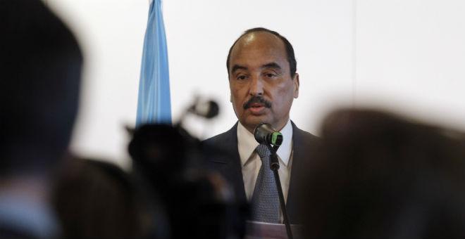 ولد عبد العزيز يجري تعديلا جزئيا على الحكومة الموريتانية