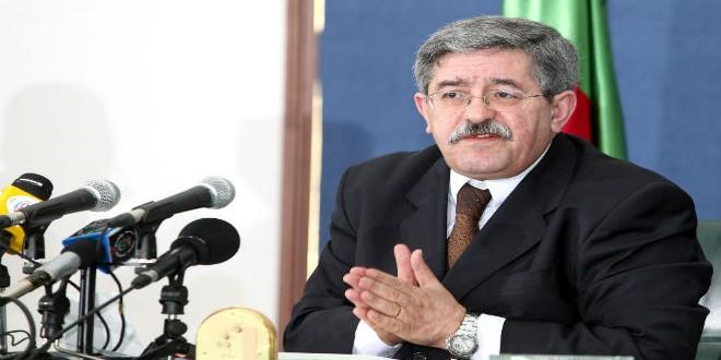 Ouyahia Ahmed