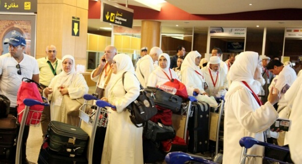 أقارب الحجاج المغاربة المفقودين يستعينون ب''الأنترنت''