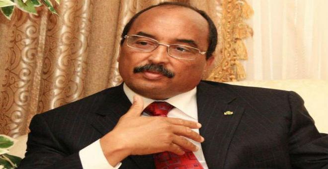 موريتانيا: ولد عبد العزيز يمد يده للمعارضة