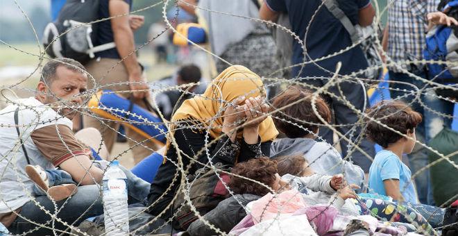 هل يفشل الاتحاد الأوروبي وتركيا في التوصل لاتفاق بشأن اللاجئين؟