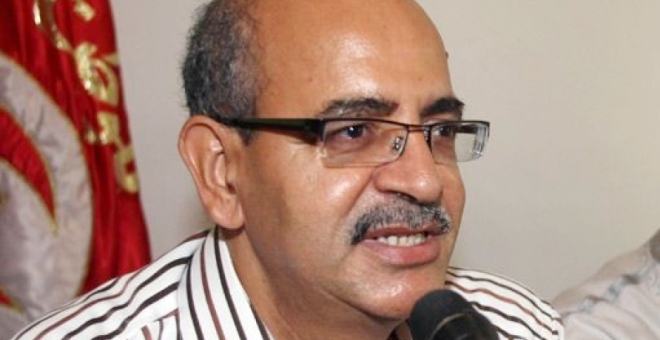 وزير أغضب النقابات