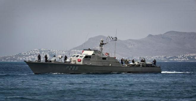 ضبط سفينة محملة بالأسلحة قادمة من تركيا باتجاه ليبيا