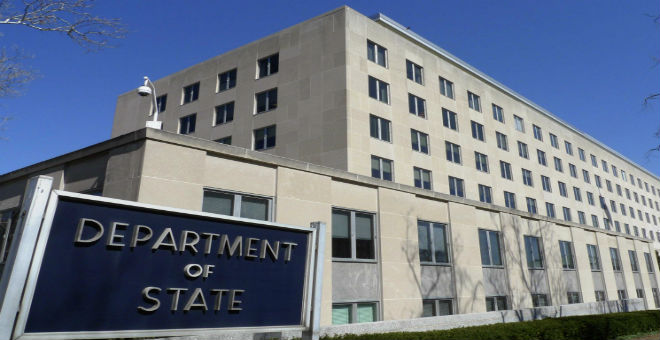 الخارجية الأمريكية تحذر من السفر إلى ليبيا