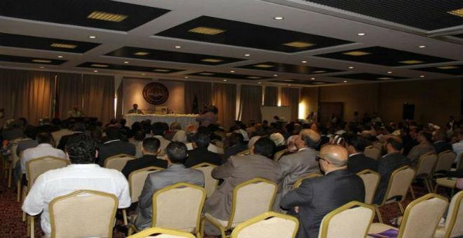 عضو بالبرلمان الليبي يؤكد قرب الإعلان عن حكومة التوافق