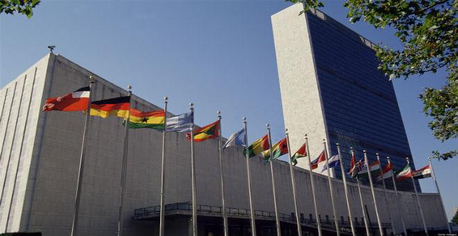 ليبيا تحرم من حق التصويت في الأمم المتحدة