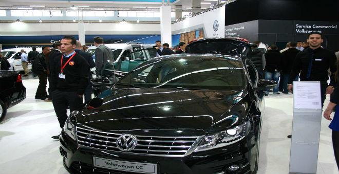 ألمانيا منزعجة من وقف استيراد سياراتها من طرف الجزائر