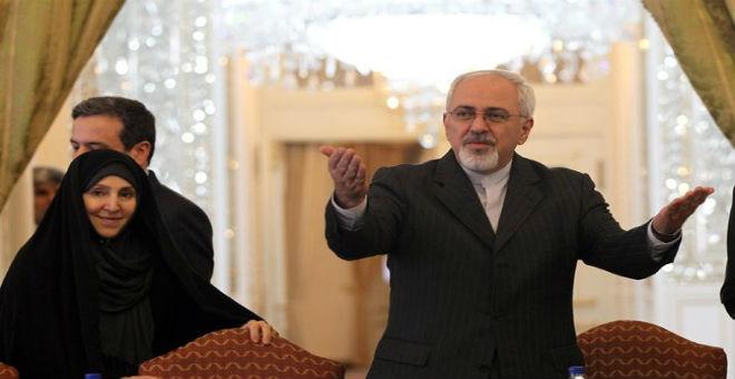 طهران ترد على المنامة بخصوص الأسلحة الإيرانية في البحرين