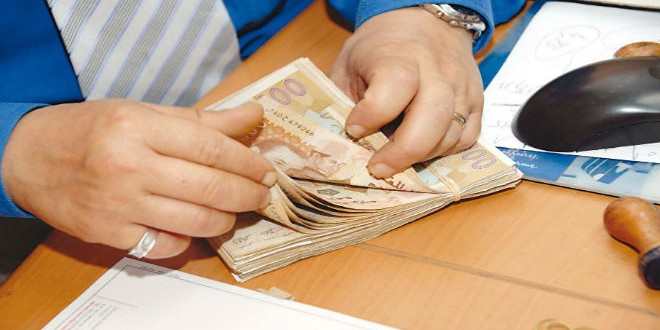 أجور الموظفين تكلف مجلس البيضاء أزيد من مليار درهم