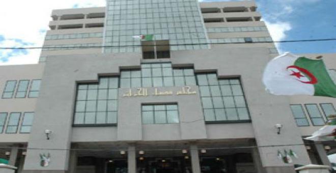 القضاء الجزائري يفرج عن صحفي بعد عامين دون محاكمة